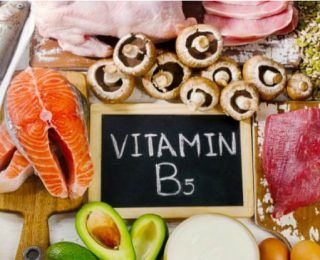 Günlük Ne Kadar Vitamin B5 Almalıyım?