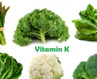 Vitamin K Nedir?