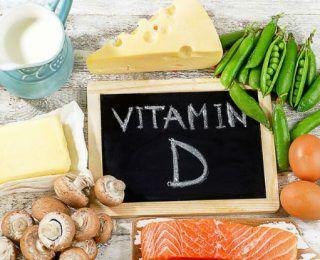Vitamin D'nin 6 Faydası Nedir?