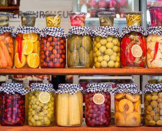 Probiyotik İçeren Fermente Gıdaların Faydaları