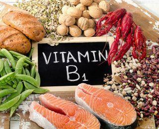 Tiamin veya B1 Vitamini Nedir?