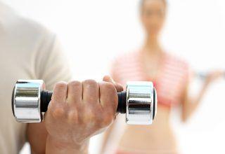 Sadece Egzersiz İle Kilo Verebilir Miyiz?