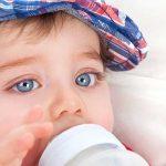 Yapılan yeni araştırma bebeklerde katı besinin faydalarını ortaya koydu