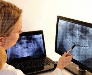 Dental Radyoloji Alanında Ülkemizde Yapılan İlk Blockchain Çalışması