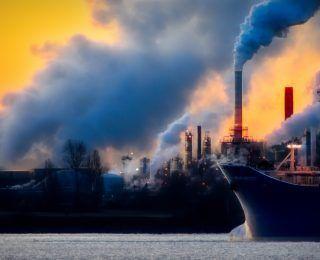 Diyabet ve Hava Kirliliği Arasında Bağlantı Kuruldu