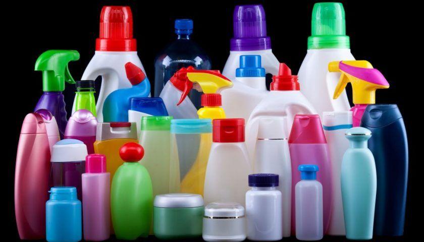 Ne Sıklıkla Zehirli Kimyasallara Maruz Kalıyoruz?