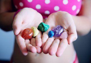 Kristal Taşlardan Gelen Mucizevi Sağlık !