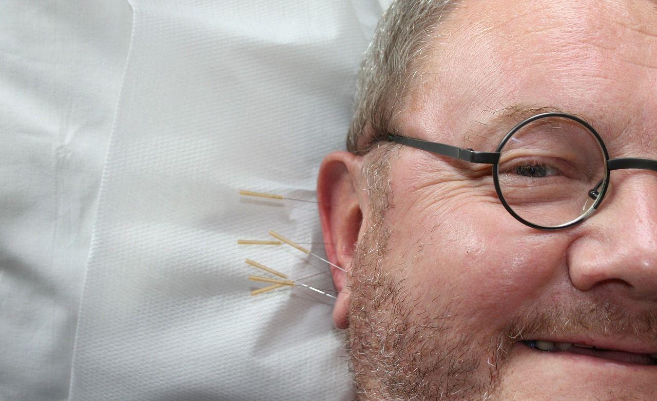Akupunktur – Prof. Dr. Cemal ÇEVİK Beş Duyu Akupunkturu