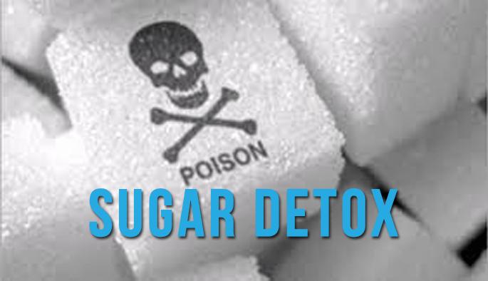 Şeker Detoksu Nasıl Yapılır?