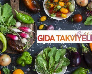 Bitkisel Gıda Takviyeleri Hakkında Bilmeniz Gerekenler