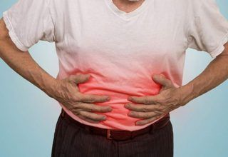 Yeni Bulunan Protein Bağırsak Hastalığında Faydalı Olabilir