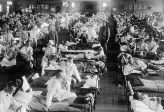 Dünyayı değiştiren salgın: İspanyol gribinin 5 ilginç etkisi