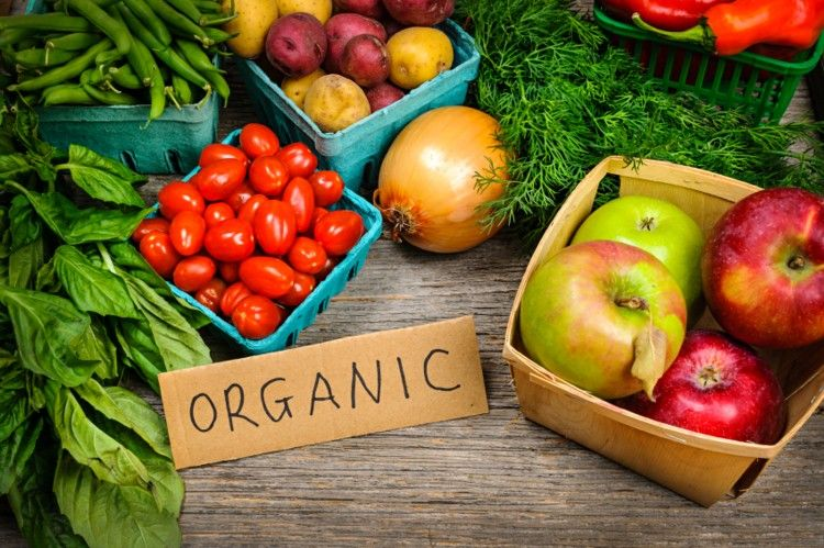 Organik Yemekler Kanser Riskinizi Düşürebilir