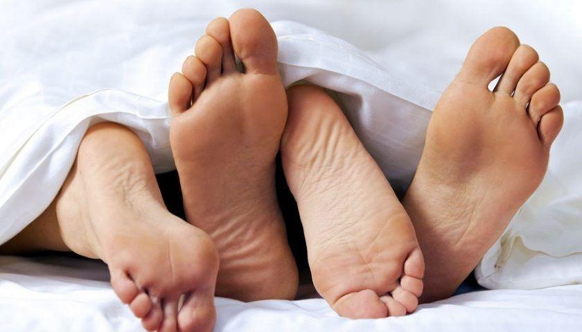 Seksin 10 Sağlık Faydası
