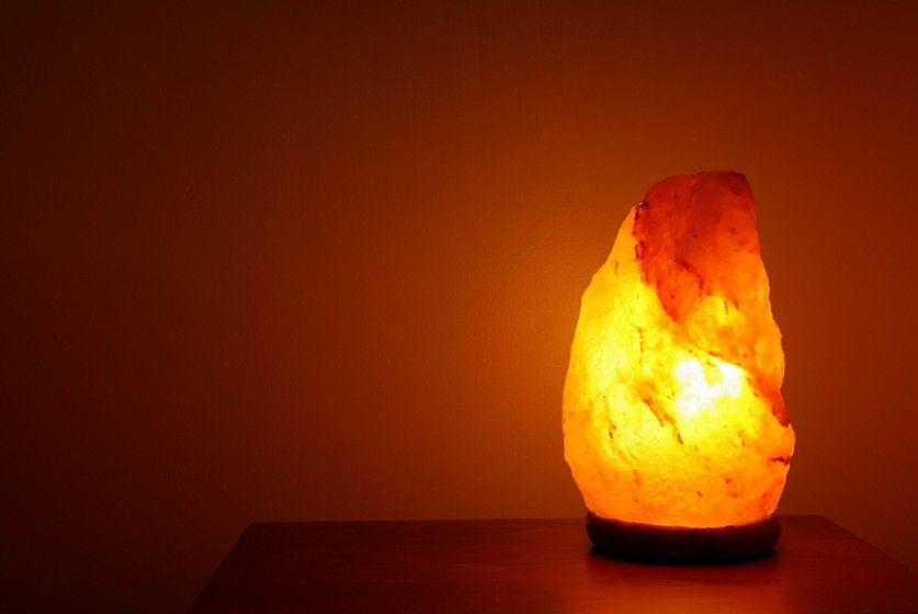 tuz lambası nedir