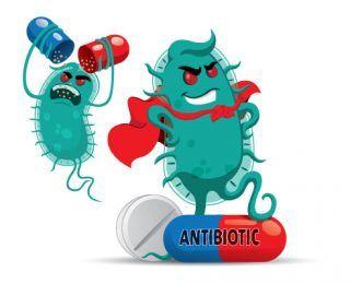 Antibiyotik Direncine Ne Neden Olur?