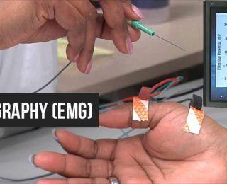 Diabetik Nöropati EMG Cihazı ile Ölçülebilir