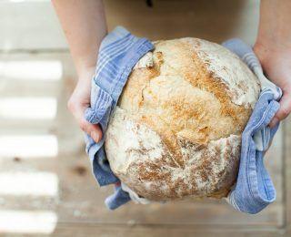 Glutensiz ekmek nasıl yapılır?