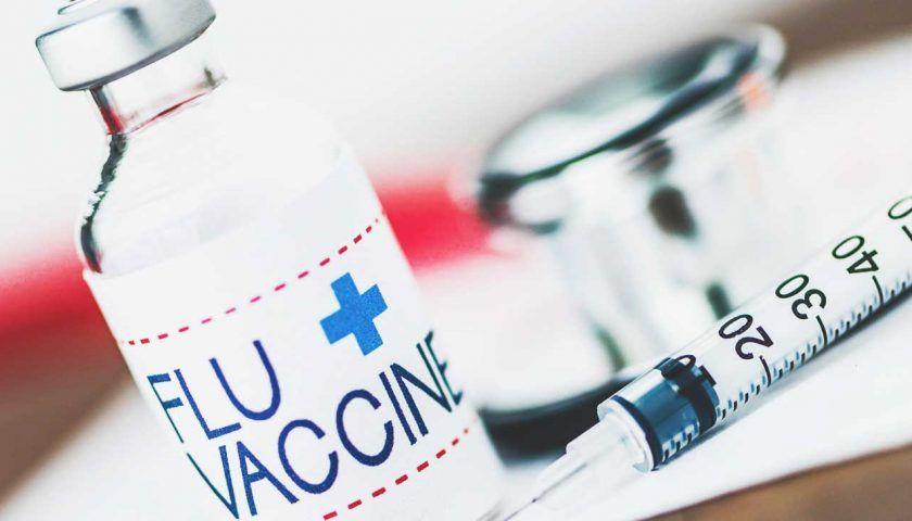 Çocuklara Grip Aşısı Yapılmalı Mı?