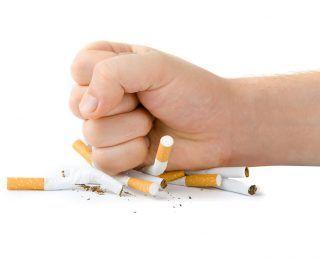 Sigarayı Bırakmanız İçin 6 Yöntem