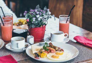 Öğün Yerine Geçen Besinler ve Sağlıklı Kahvaltının Beslenmedeki Yeri