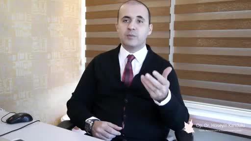"""Bariatrik Cerrahi Obezite Sonrası Vücut Estetiği """" Op. Dr.Hüseyin  KANDULU """""""