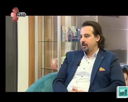 """Birebir Programı """"Op. Dr. Avni Hakan  ÖLMEZTÜRK"""""""