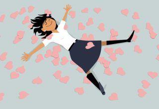 Dopamin(Mutluluk Hormonu) Seviyenizi Yükseltmenin Yolları