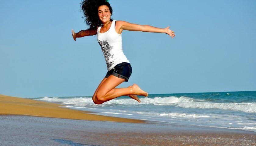 Sağlıklı Bir Yaşam İçin 5 İnanılmaz Öneri