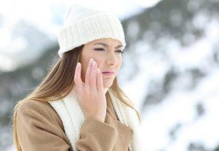 Kışın Cildinizi 5 Maddeyle Kurumaktan Koruyun