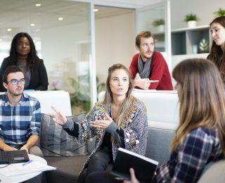 Sağlıklı ve Pozitif Bir İş Ortamı İçin 7 Öneri