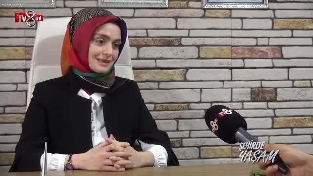 """Youtube – Halime Kazmacı- Psikolog Büşra Aras ve Fizyoterapist Gurbet Kargın """"Dyt. Halime  KAZMACI"""""""