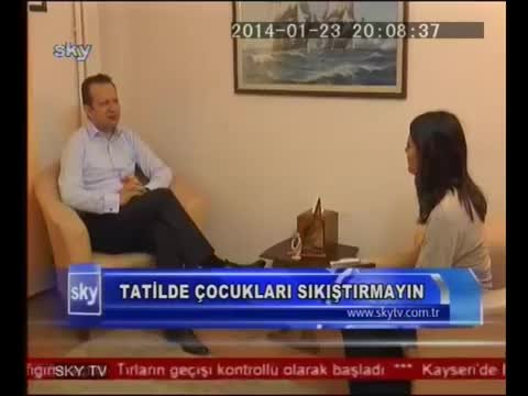 "Youtube – İzmir SkyTv Ana Haber Bülteni Psk. Dr. Murat Sarısoy ""Dr. Psk. Murat  SARISOY"""