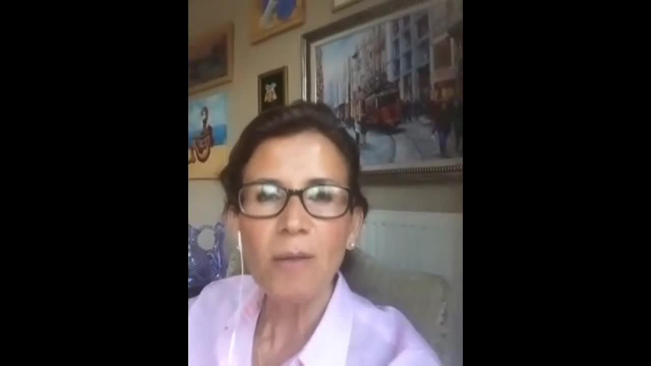 """Youtube – Kanser ağrı tedavisinde girişimsel yöntemler """"Prof. Dr. Emine Nur  TOZAN"""""""