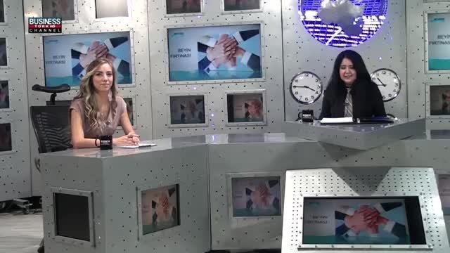 """Youtube – Sema Baysal ile İşkolik """"Dr. Sevgi  EKIYOR"""""""