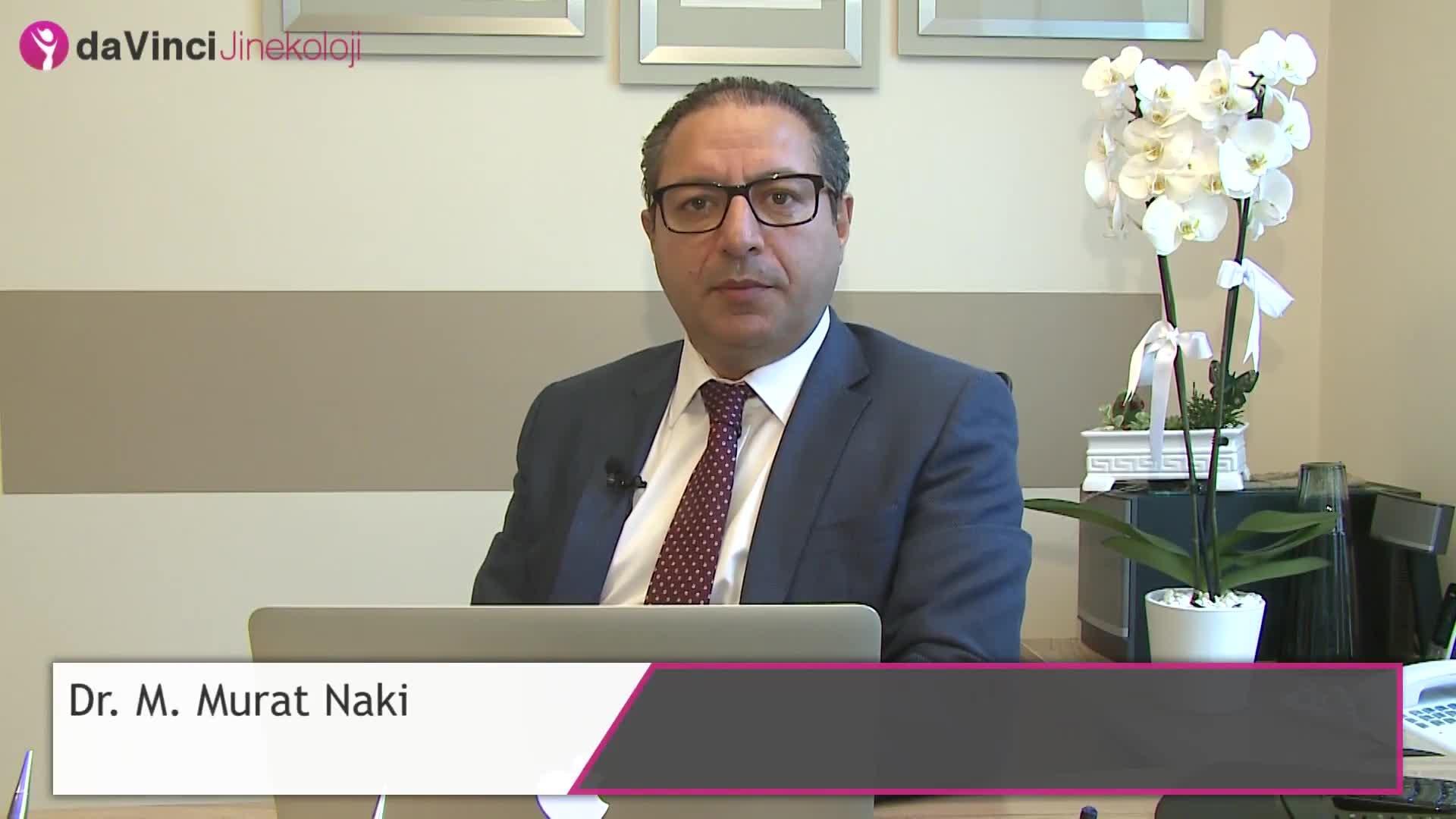 """Youtube – Yumurtalık kanseri hakkında bilmeniz gereken temel bilgiler """"Prof. Dr. M. Murat  NAKI"""""""