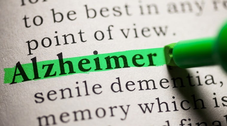 Alzheimer Testi İle Yıllar Öncesinden Tanı Konabilir Mi?