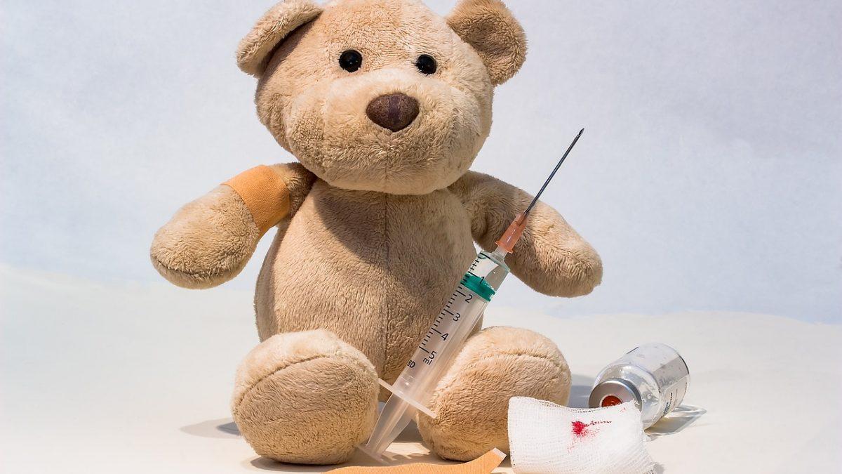 1.2 Milyon Çocuğun Verisine Göre Aşılar Otizm Yapmıyor