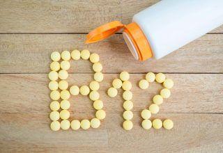 B12 Eksikliği Zihinsel Sorunlara Yol Açabiliyor