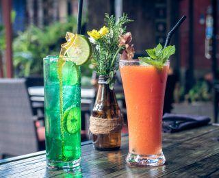 Juice (Sebze Suyu)!