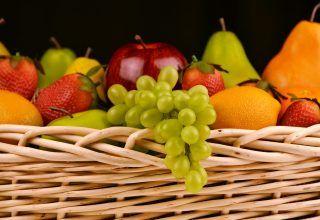 Kilo Vermenize Yardımcı Meyveler