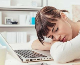 Aşırı Aktif Çalışan Bağışıklık Sistemi Kronik Yorgunluğa Neden Oluyor