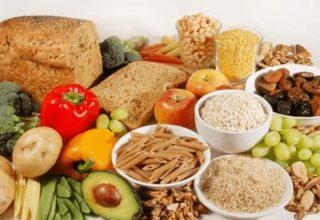 Hastalıklardan Korunmak İçin Ne Kadar Lifli Gıda Yemeliyiz?