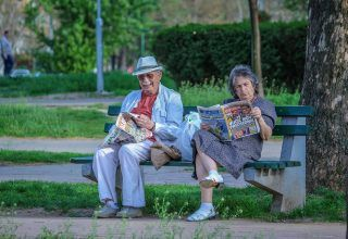 Osteoporoza (Kemik Erimesine) Karşı İnanılmaz Bir Tedavi Geliyor Olabilir