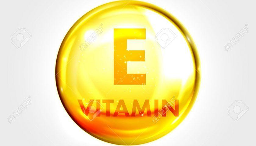E Vitamini Takviyesi Almak Kanser Riskini Etkiler Mi?