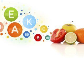 Vitamin ve Mineral Nedir?