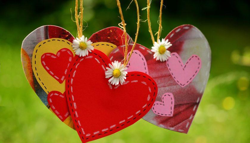 Şubat Ayı ve Kalp: Sevgililer Günü'nden Daha Fazlası