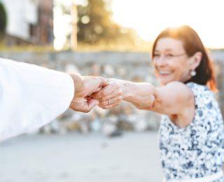 Bilim İnsanlarının Yeni Keşfi: Yaşlıların, Gençlere ve Yetişkinlere Göre Daha İyi Bir Cinsel Hayatı Var