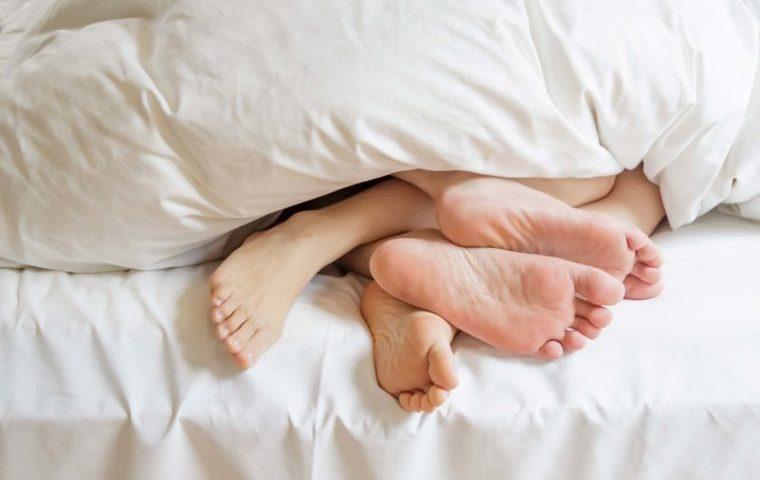 Güzel Uyku İçin Daha Çok Seks Yapın
