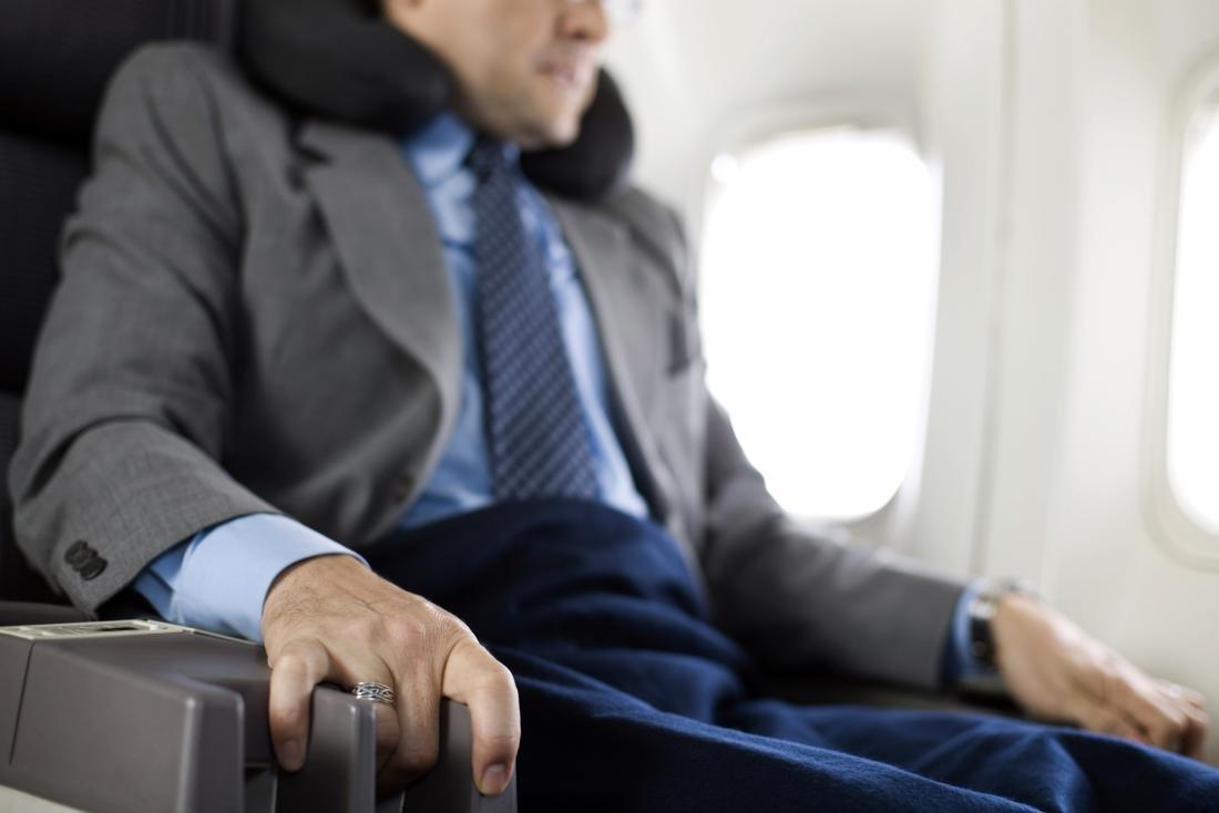 Uçuş / uçak korkusu